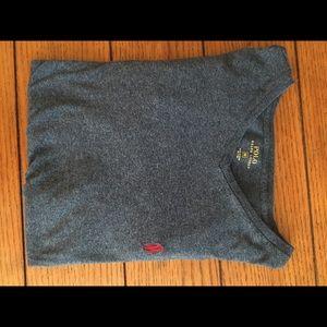 Polo Ralph Lauren long sleeve v neck